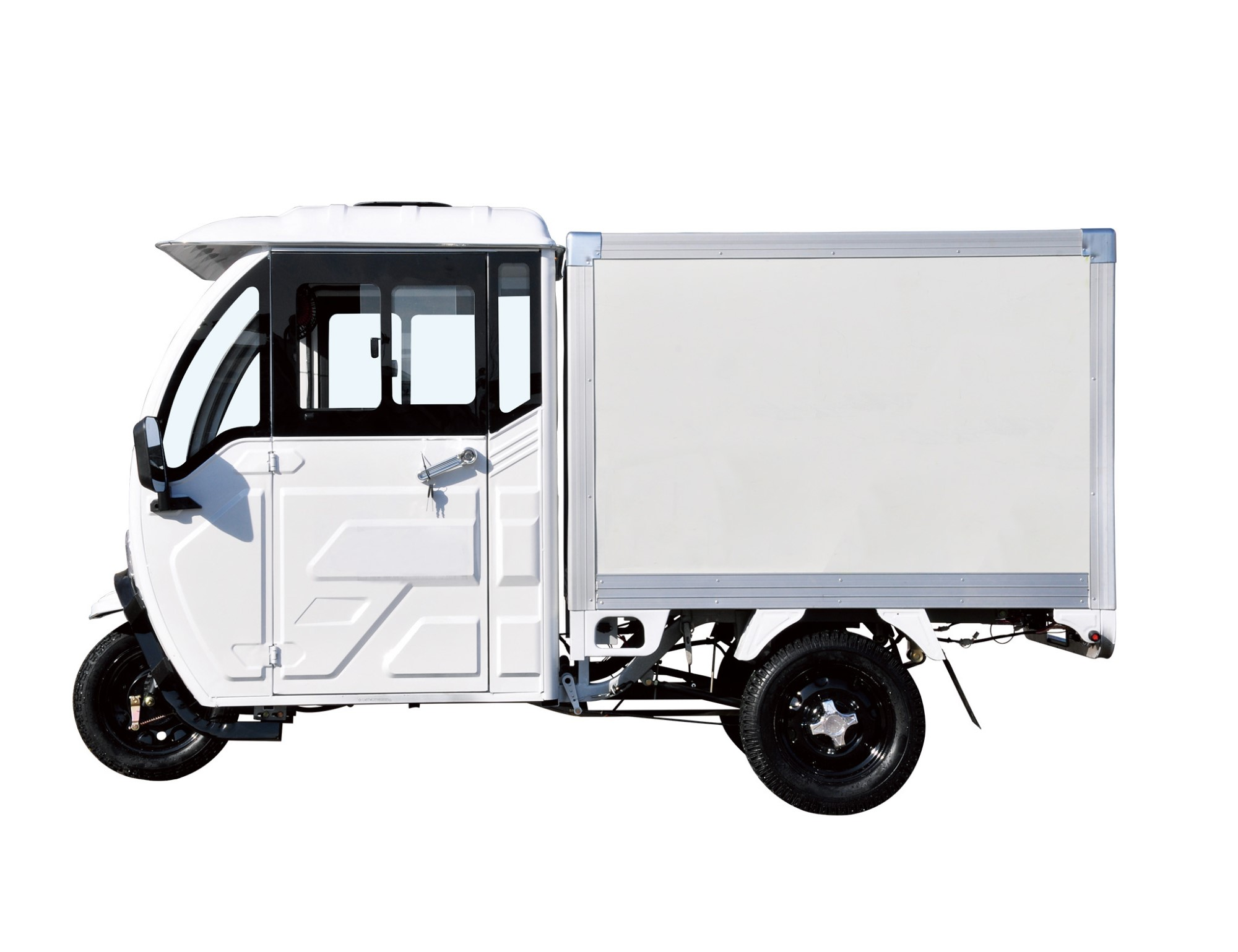 High quality Express Electric Truck With Carriage Box For Food Deliver Quotes,China Express Electric Truck With Carriage Box For Food Deliver Factory,Express Electric Truck With Carriage Box For Food Deliver Purchasing