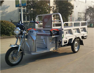 Green Power Electric Cargo Tricycle