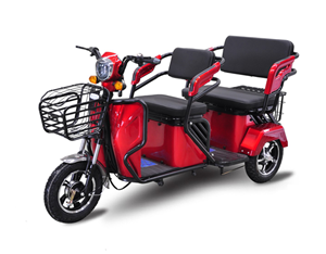Electric Trike Scooter