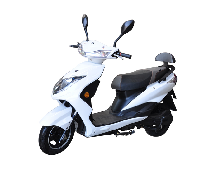Electric Motorcycle bike