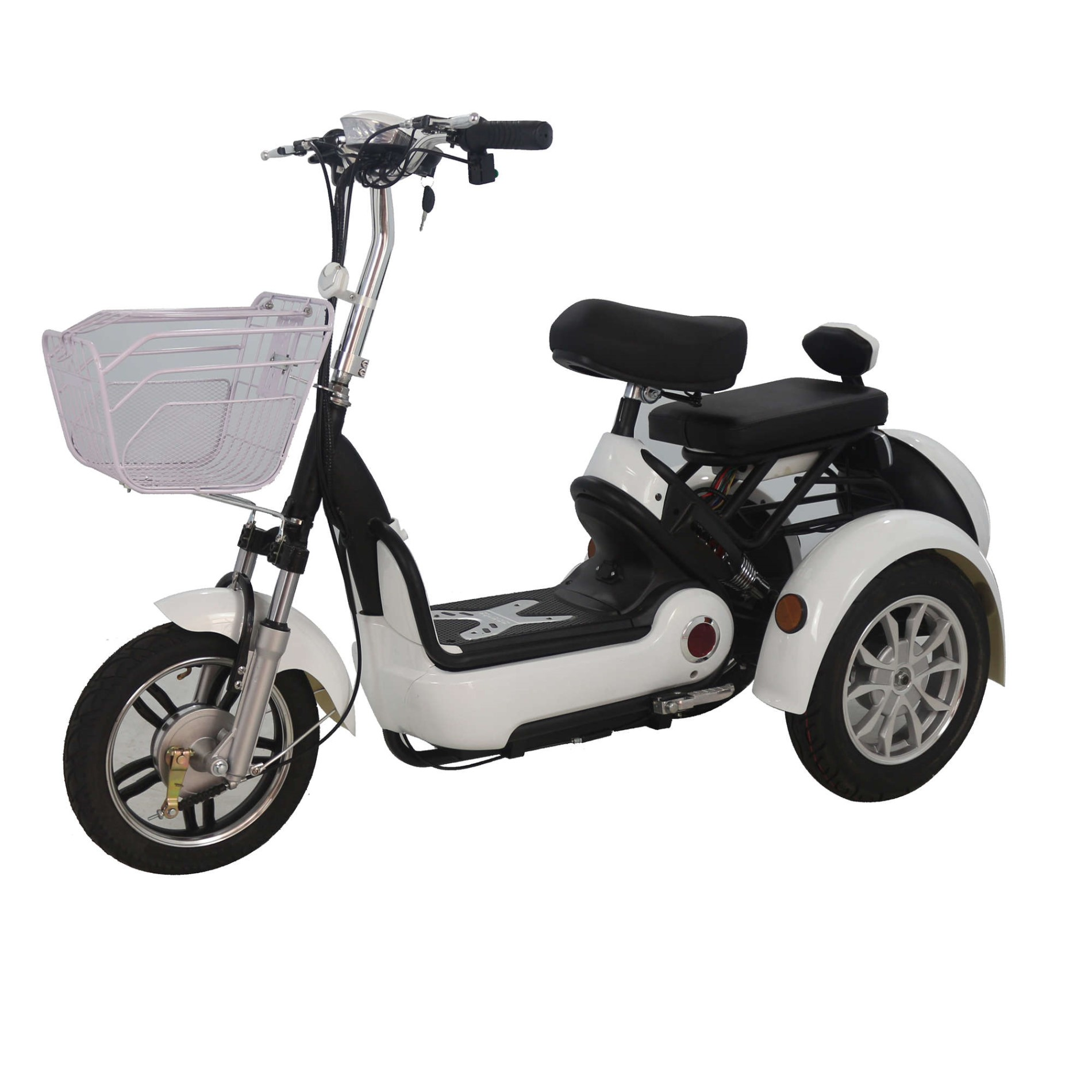 Electric Trikes For Adults