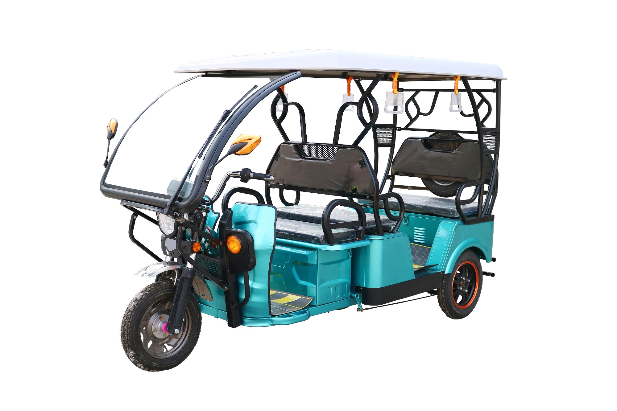 Cheap Passenger Electric Auto Rickshaw