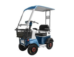 Electric Mini 4 Wheel Scooter 48v/60V