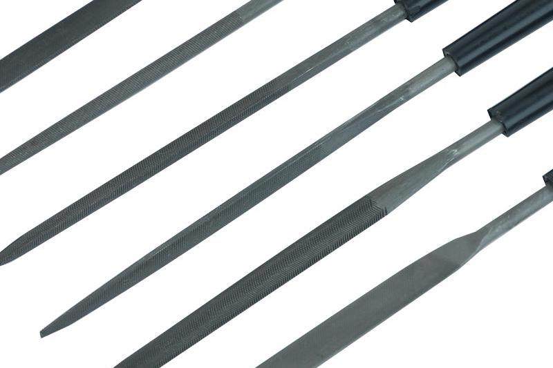 Needle Files Manufacturers, Needle Files Factory, Supply Needle Files