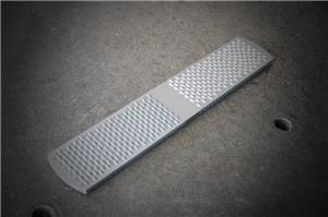 Farrier Hoof Rasp without tang