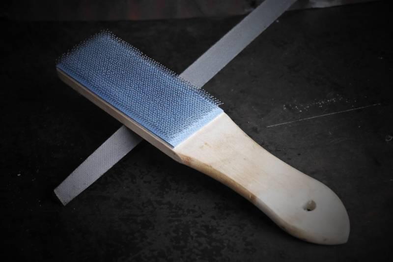 File Brush