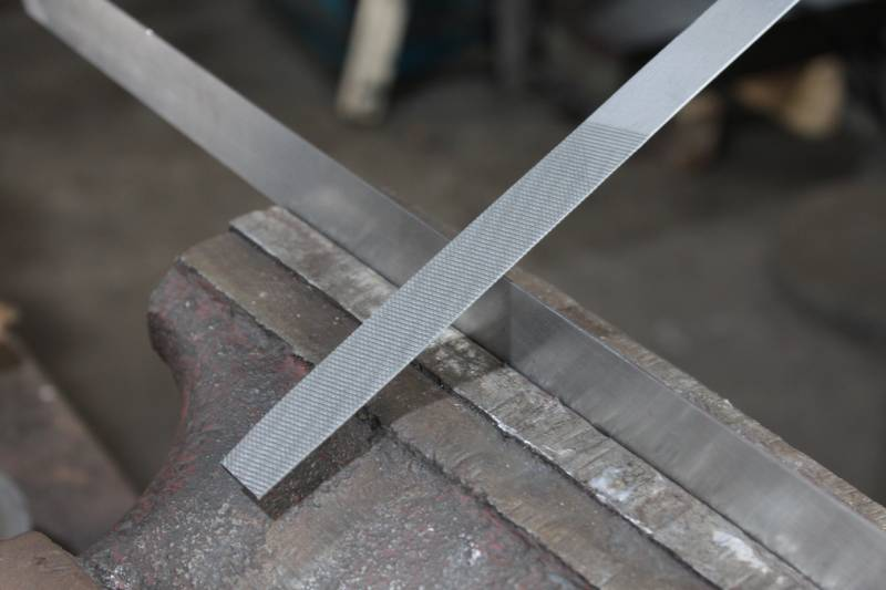 Stainless Steel Half Round Files Manufacturers, Stainless Steel Half Round Files Factory, Supply Stainless Steel Half Round Files