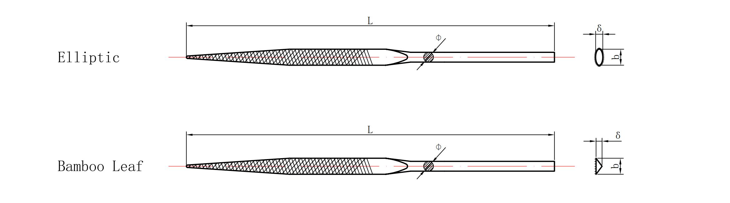 needle files for metal