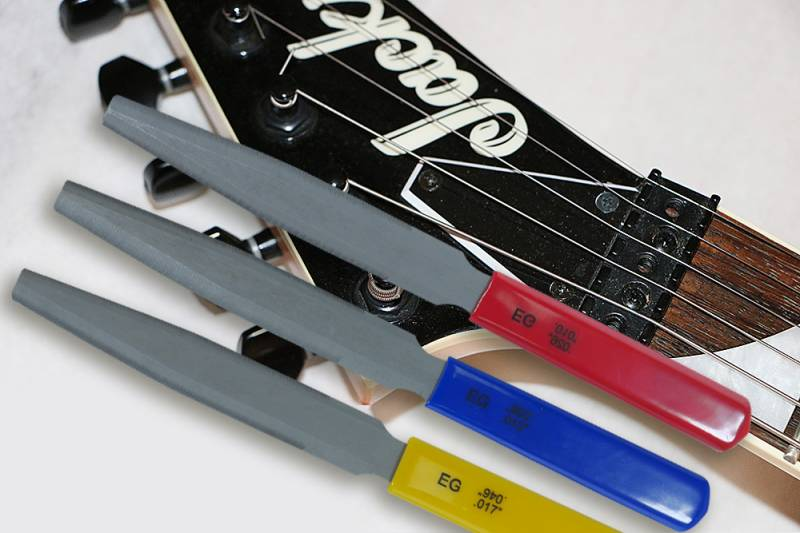 Guitar File