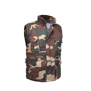 Camouflage Vest Manufacturers, Camouflage Vest Factory, Supply Camouflage Vest
