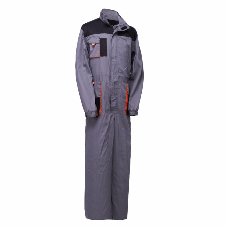 Hot selling men coverall safety wear constriction work coverall