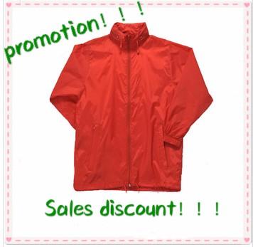 OEM best selling rain jackte foadable waterproof hood rain jacket