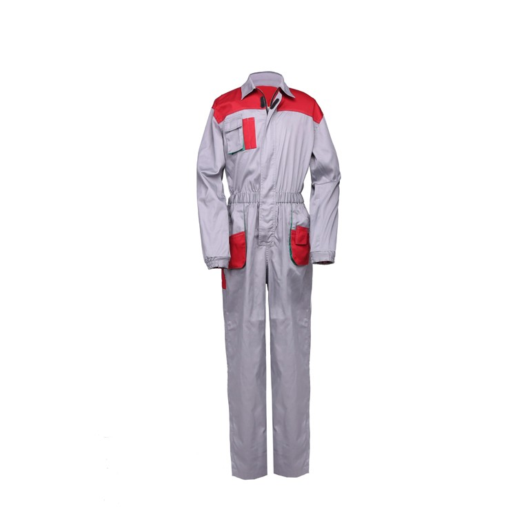 Cleaning of anti-static coveralls