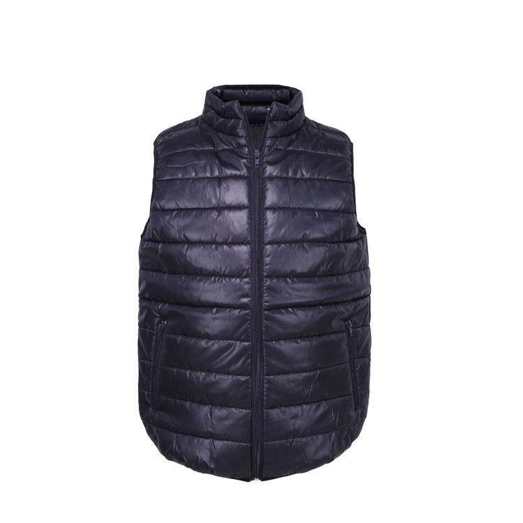 Winter Vest is the best choice for a winter day