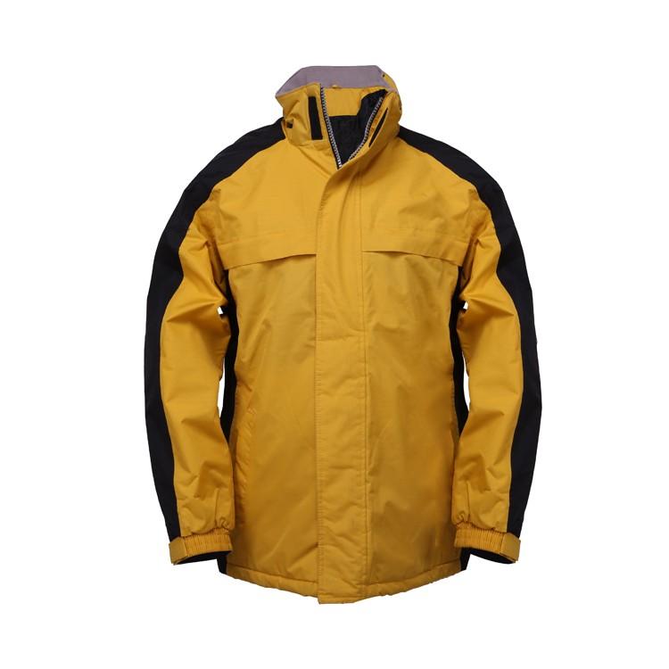 winter waproof jacket