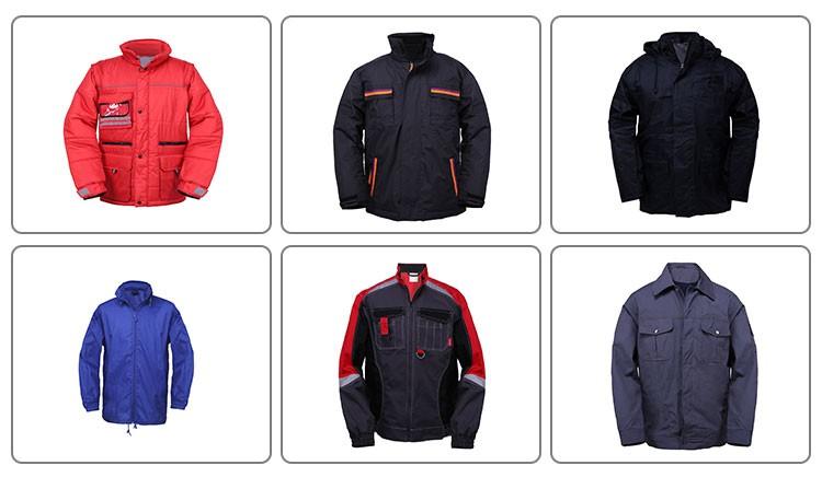 bomber winter popular custom windproof jacket