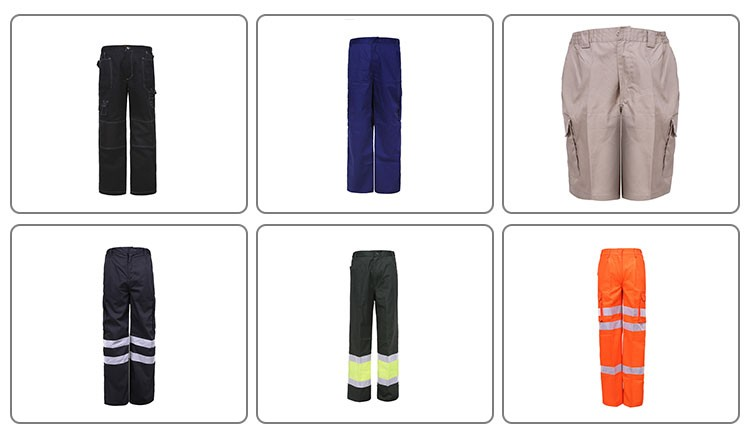 men fashion jeans work style trousers for man