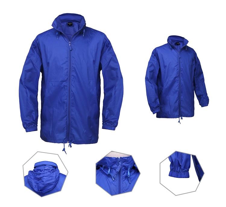 Wholesale raincoats outdoor rain outdoor sport jacket