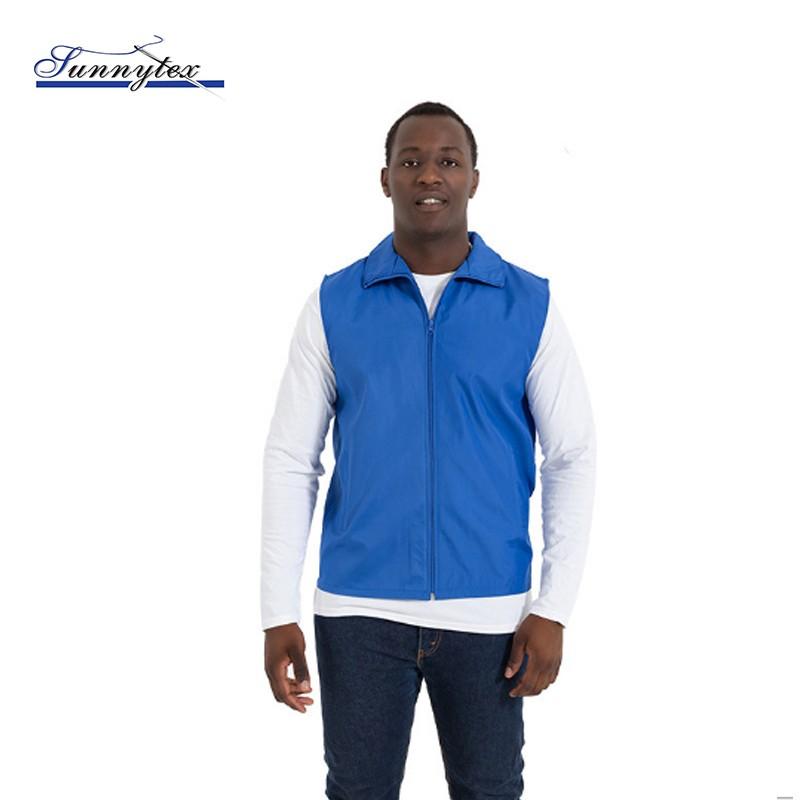Custom Front Utility Saftey Vest Reflective Vest For Running