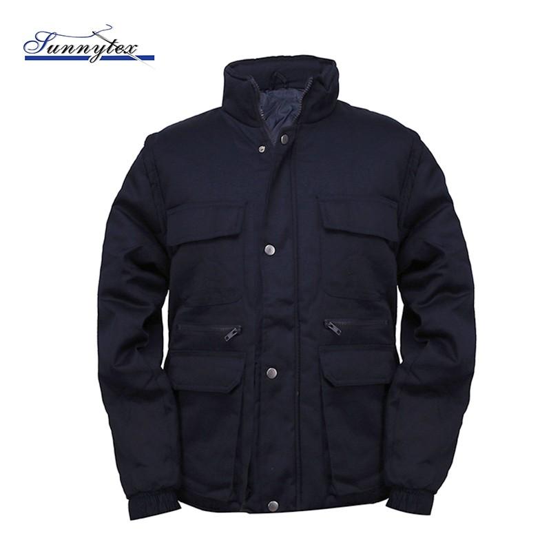 Winter jacket to Europe