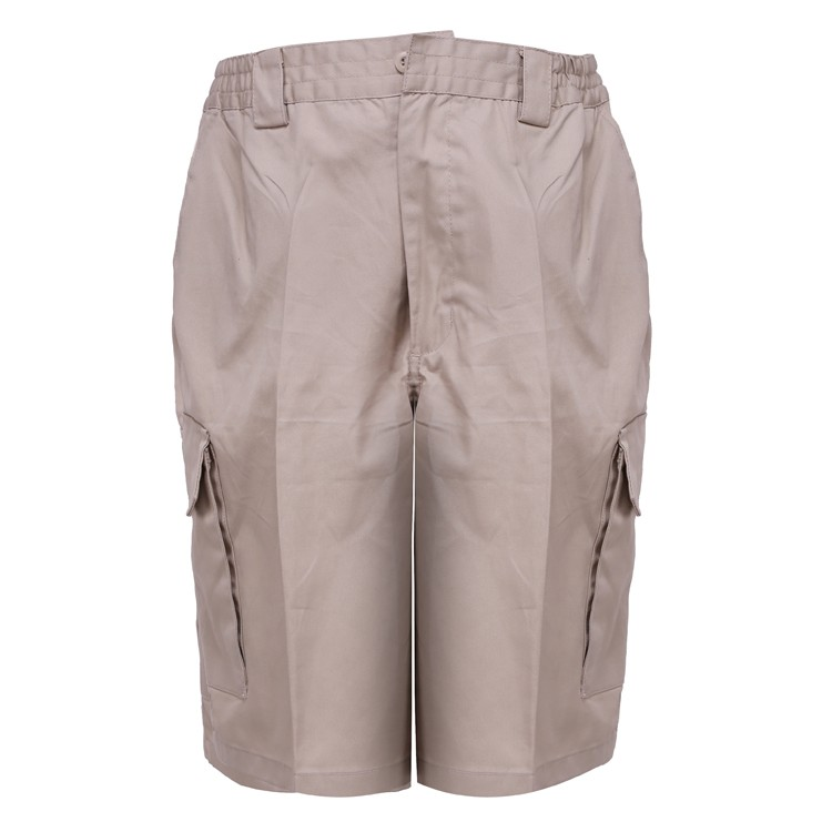 OEM Men chino cargo short pants with pockets