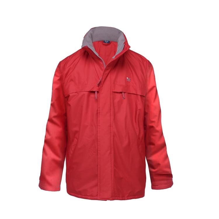 windproof coat