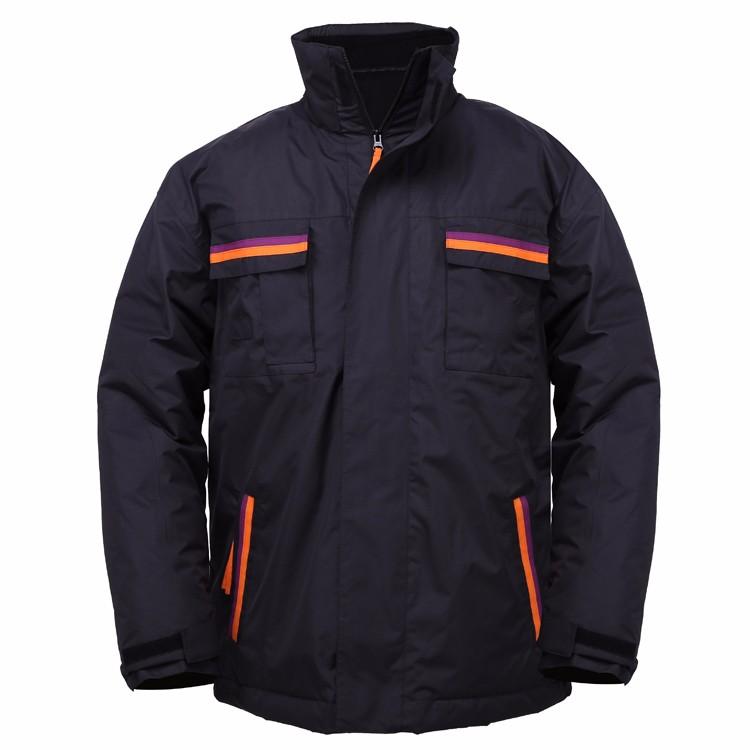 2019 Nylon Windbreaker High Quality Fireproof Jackets Red Face Jacket