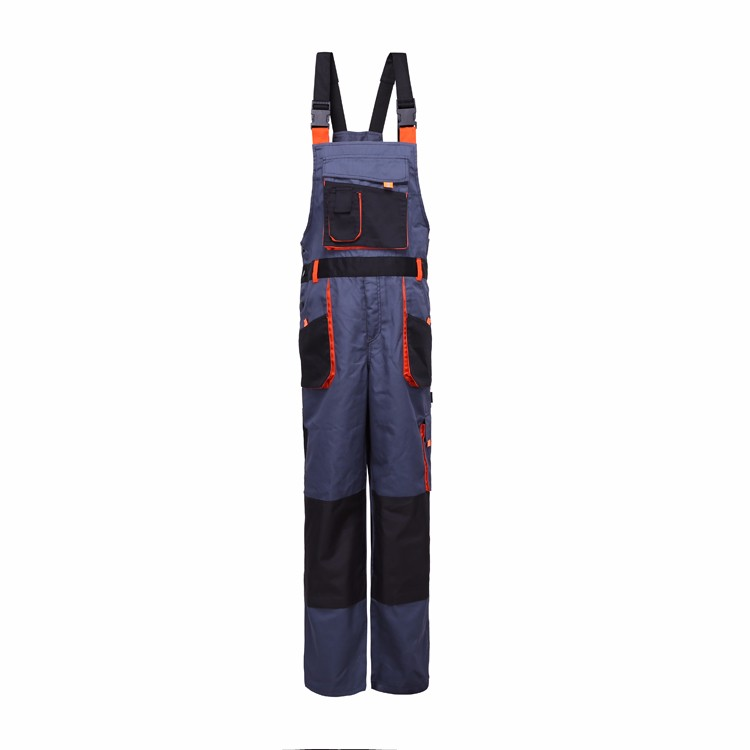 2019 One Piece Work Uniform High Quality Medical Overalls Industrial Work Suits