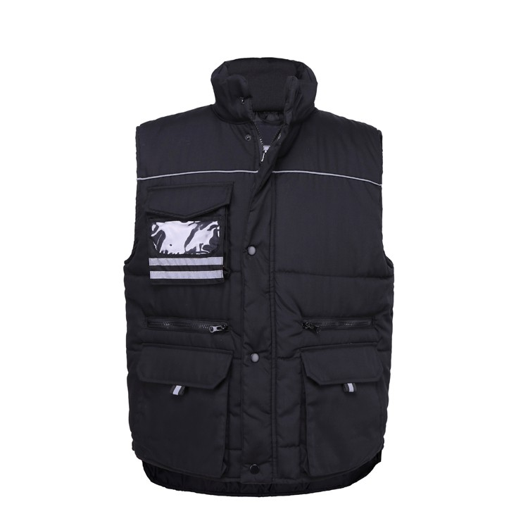 Photography Vest is with fashion design
