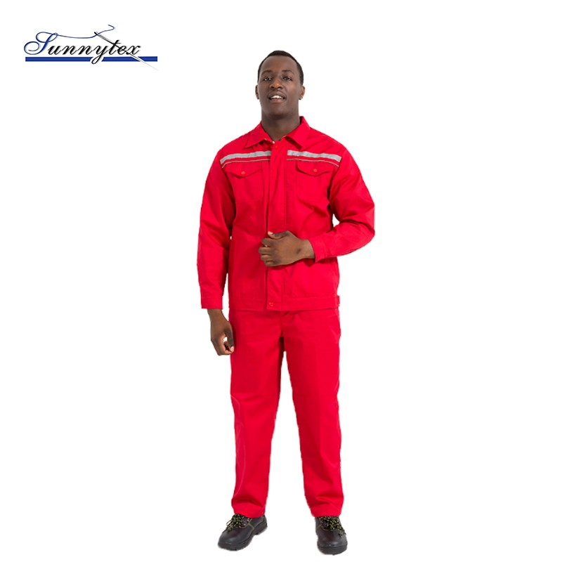 Lightweight Disposable Dust Proof Coverall