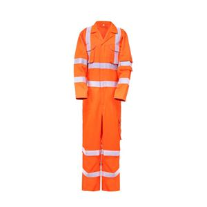 coverall export to Germany