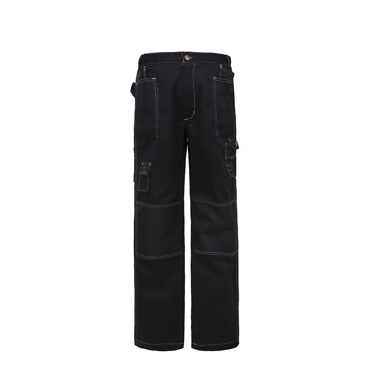 Work Pants with knee pad