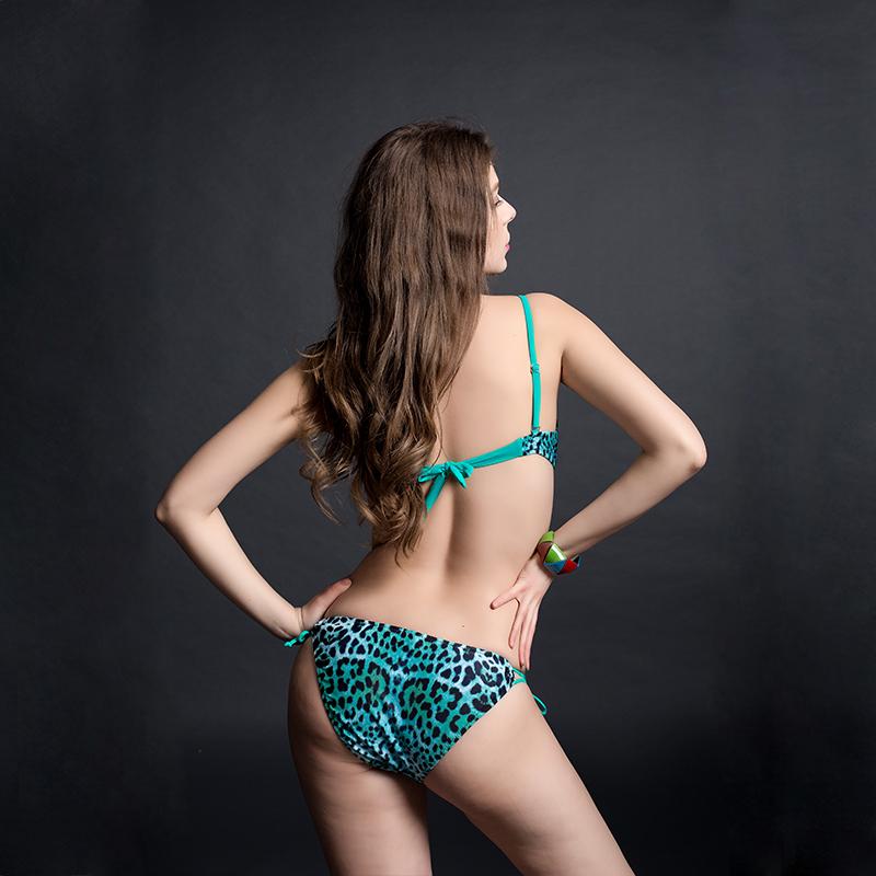 sexy crochet swimwear