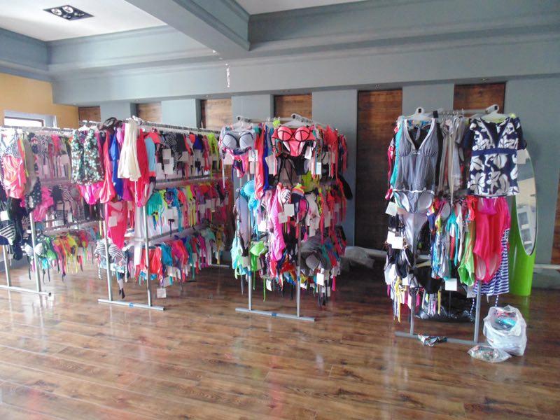 young girls fashion bikini