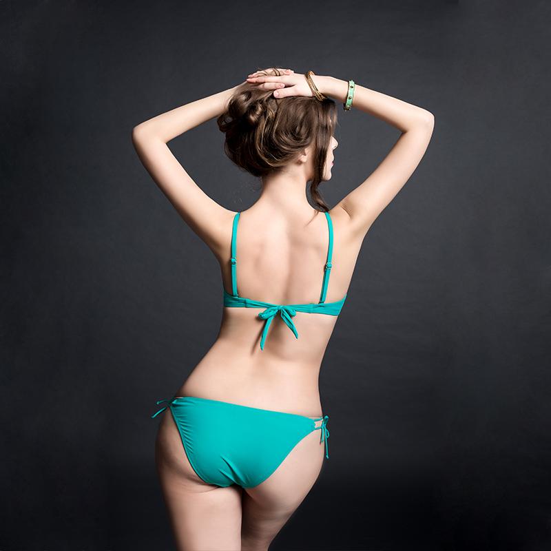 hot waterproof swimwear