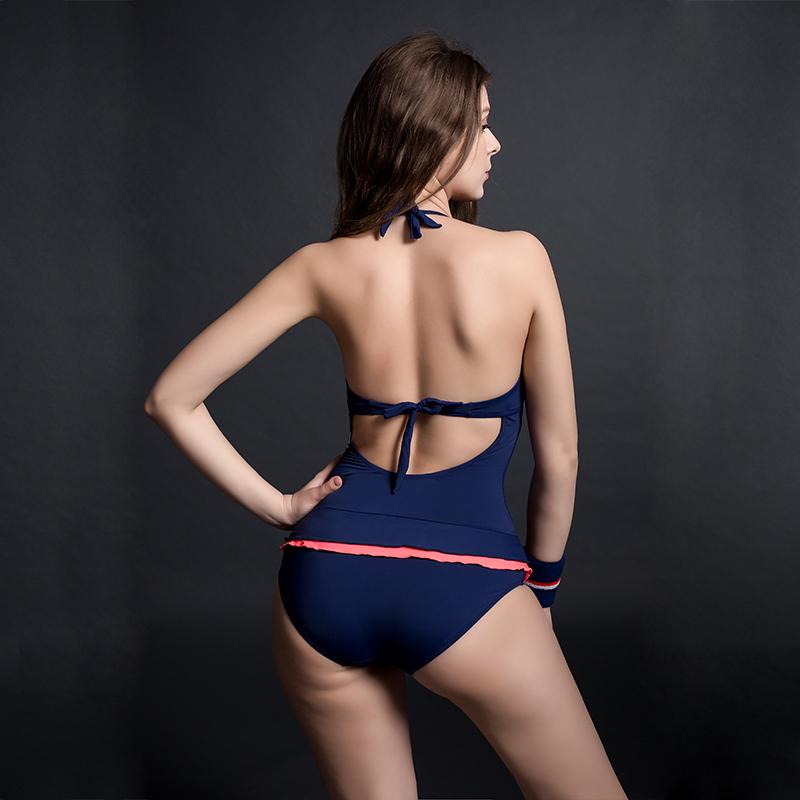 mature woman bikini