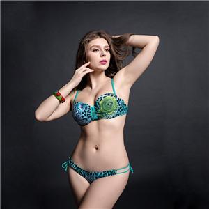 sexy transparent bikinis