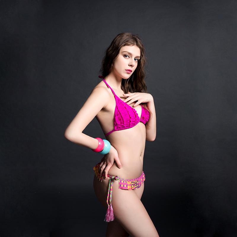 sexy micro sling bikini