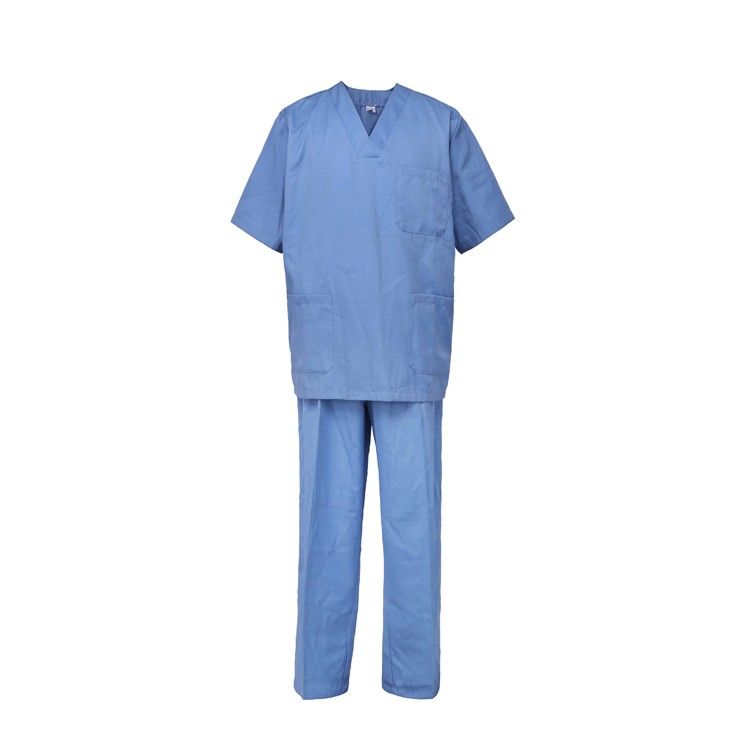 nurse uniform is fashionable new style for hospital