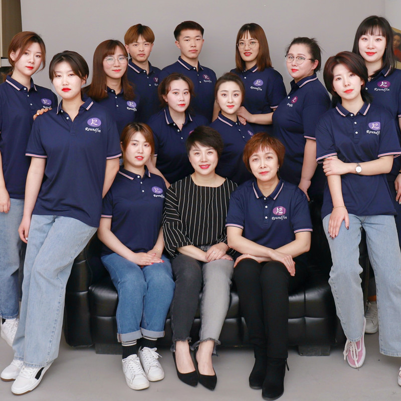 Excellent pre-sales and after-sales service team