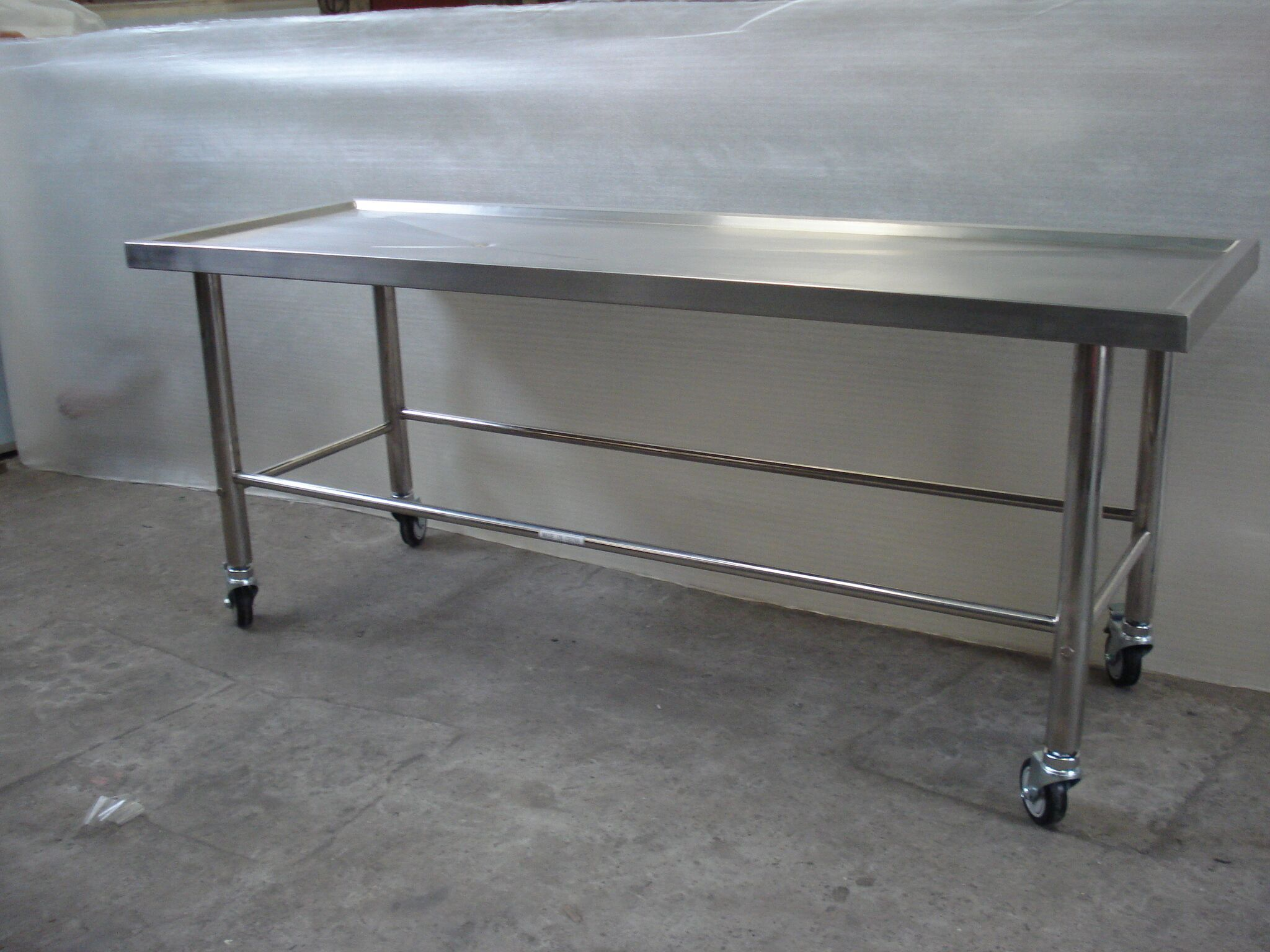Stainless Steel Dissecting Table Autopsy Table Manufacturers, Stainless Steel Dissecting Table Autopsy Table Factory, Supply Stainless Steel Dissecting Table Autopsy Table