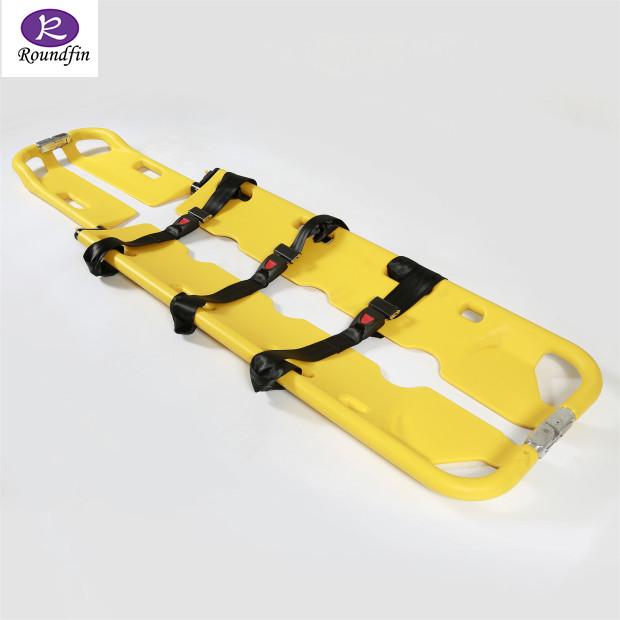 Orvosi mentő sürgősségi műanyag kanál nyújtó