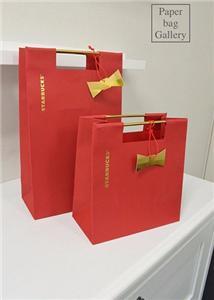 Foil Paper Bag