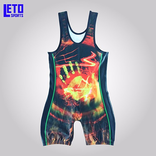 Custom Wrestling Singlets Manufacturers, Custom Wrestling Singlets Factory, Supply Custom Wrestling Singlets
