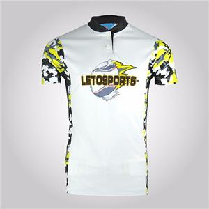 Logo Youth Blank White Camo Baseball Jersey