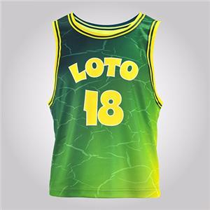 Heat Transfer Pinny Customized Boy Custom Lacrosse Pinnie