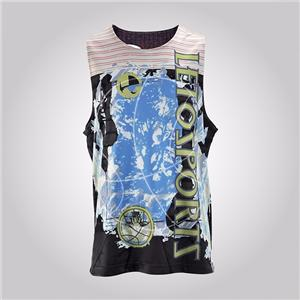 Lacrosse Reversible Sublimated Top High Quality Pinnie Sport Jersey