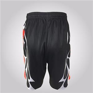 Quick Mesh Stretch Design Your Own Dri Fit Lacrosse Shorts