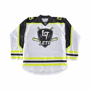 Blank Hockey Jerseys