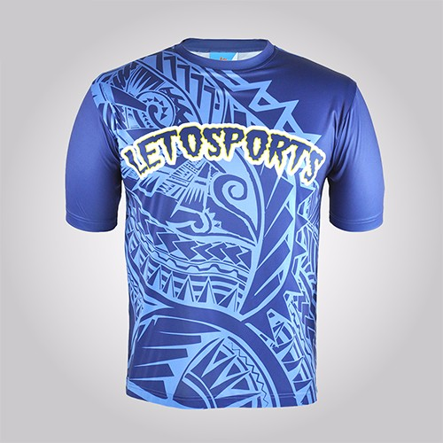 Sublimation T Shirts UK